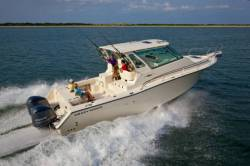 2012 - Grady-White Boats - Express 360