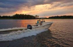 2013 - Grady-White Boats - Fisherman 209