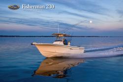2013 - Grady-White Boats - Fisherman 230
