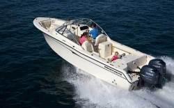 2013 - Grady-White Boats - Freedom 275