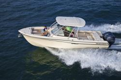 2013 - Grady-White Boats - Freedom 285