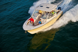 2013 - Grady-White Boats - Freedom 335