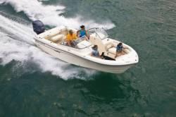 2013 - Grady-White Boats - Freedom 225