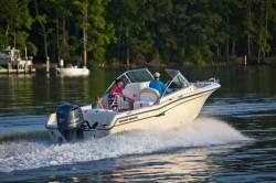 2013 - Grady-White Boats - Freedom 255