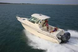 2013 - Grady-White Boats - Express 330