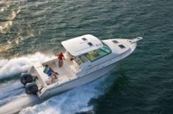 2013 - Grady-White Boats - Express 360