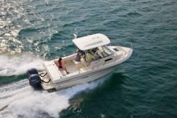 2013 - Grady-White Boats - Gulfstream 232