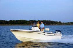2014 - Grady-White Boats - Fisherman 180