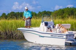 2015 - Grady-White Boats - Fisherman 180