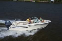 2015 - Grady-White Boats - Freedom 192