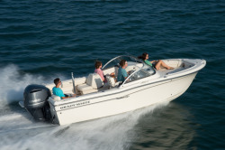 2015 - Grady-White Boats - Freedom 205