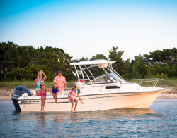 2015 - Grady-White Boats - Seafarer 226228