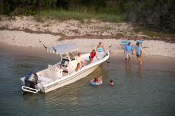 2015 - Grady-White Boats - 251 CE