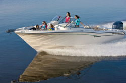 2015 - Grady-White Boats - Freedom 255
