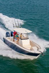 2015 - Grady-White Boats - Fisherman 257