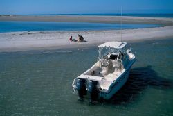 2015 - Grady-White Boats - Journey 258