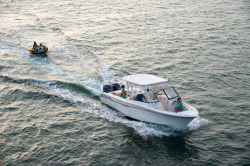 2015 - Grady-White Boats - Freedom 275