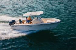 2015 - Grady-White Boats - Canyon 283