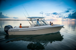 2054 - Grady-White Boats - Freedom 285