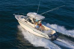 2015 - Grady-White Boats - Chesapeake 290