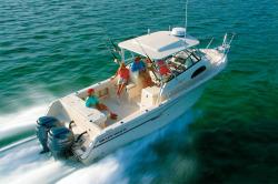 2015 - Grady-White Boats - Marlin 300