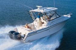 2015 - Grady-White Boats - Express 305