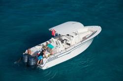 2015 - Grady-White Boats - Canyon 306
