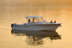 2015 - Grady-White Boats - 307 Freedom