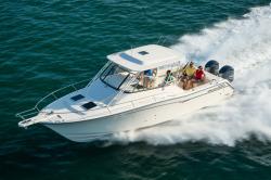 2015 - Grady-White Boats - Express 330