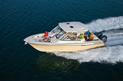 2015 - Grady-White Boats - Freedom 335