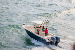 2017 - Grady-White Boats - Fisherman 257