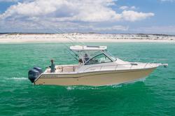 2017 - Grady-White Boats - Express 330
