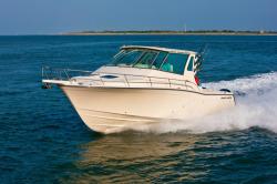 2017 - Grady-White Boats - Express 370