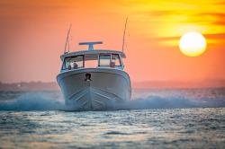 2017 - Grady-White Boats - Freedom 375