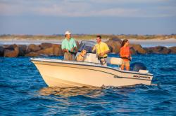 2017 - Grady-White Boats - Fisherman 180