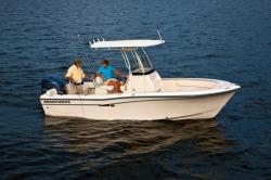 2017 - Grady-White Boats - Fisherman 209