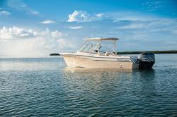 2017 - Grady-White Boats - Freedom 285