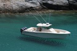 2017 - Grady-White Boats - Canyon 376