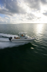 2018 - Grady-White Boats - Gulfstream 232