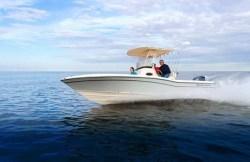 2018 - Grady-White Boats - 251 CE