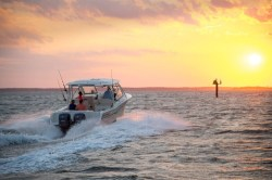 2019 - Grady-White Boats - Freedom 307