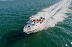 2019 - Grady-White Boats - Gulfstream 232