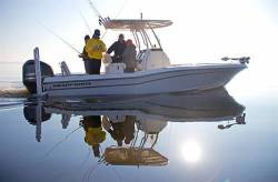 2019 - Grady-White Boats - 251 CE