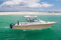 2019 - Grady-White Boats - Express 330