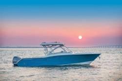 2019 - Grady-White Boats - Freedom 325