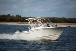 2019 - Grady-White Boats - Freedom 235