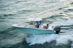 2020 - Grady-White Boats - Canyon 271