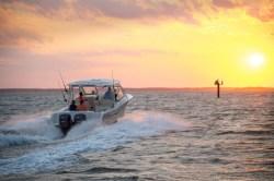 2020 - Grady-White Boats - Freedom 307