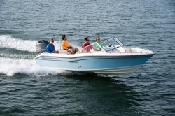 2020 - Grady-White Boats - Freedom 192