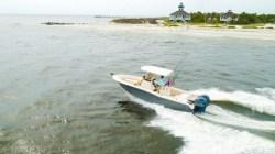 2020 - Grady-White Boats - Fisherman 257